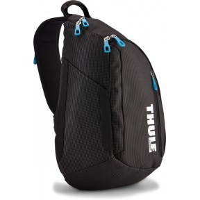 thule crossover sling pack for 13 (tcsp-313blk) black