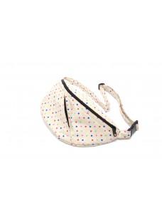 TorbuTreba Waist Bag Polka Size 1