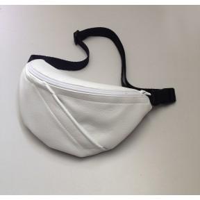 torbutreba waist bag eco white size 1