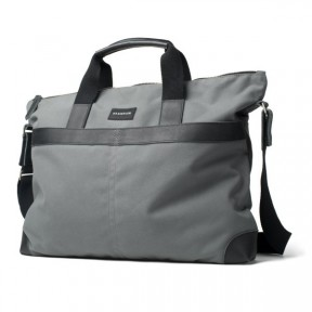 crumpler betty blue slim laptop bebsl15-003 gray
