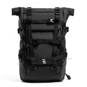 snap modular backpack r1 + cargo net