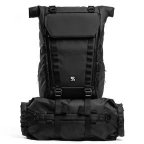 snap modular backpack r1 + roll bag
