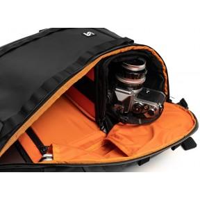 snap modular backpack r2 + camera bag