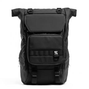 snap modular backpack r1 + front organizer m3