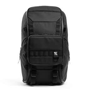 snap modular backpack r2 + front organizer m3