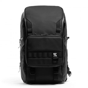 snap modular backpack r3 + front organizer m3