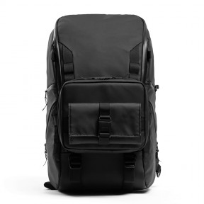 snap modular backpack r3 + front organizer m3 + front organizer m3.1