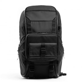 snap modular backpack r2 + front organizer m3 + front organizer m3.1