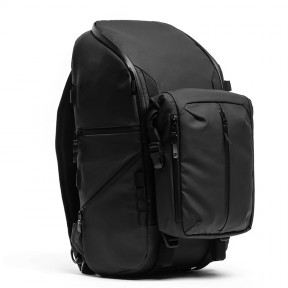 snap modular backpack r3 + front roll
