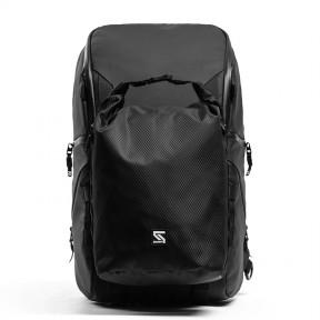 snap modular backpack r3 + dry bag
