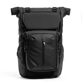 snap modular backpack r1 + front roll