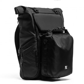 snap modular backpack r1 + dry bag