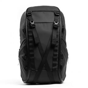 snap modular backpack r2 + long strap hooks