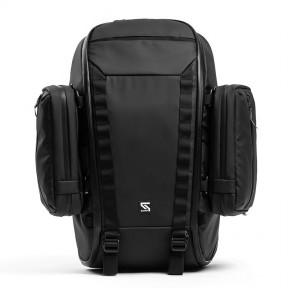 snap modular backpack r2 + 2 side bag
