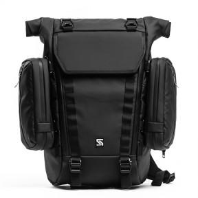 snap modular backpack r1 + 2 side bag
