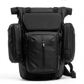 snap modular backpack r1 + 2 side bag + front roll