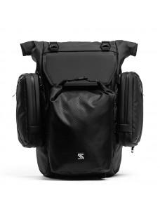 SNAP Modular backpack R1 + 2 Side Bag + Dry Bag
