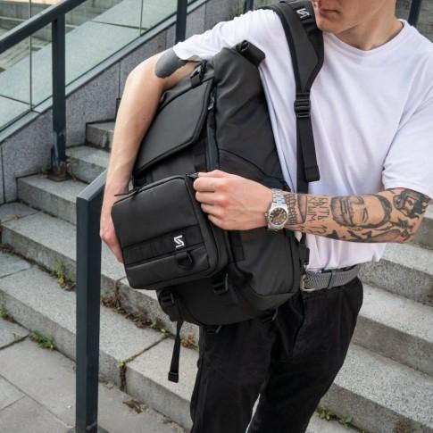 Модульные рюкзаки