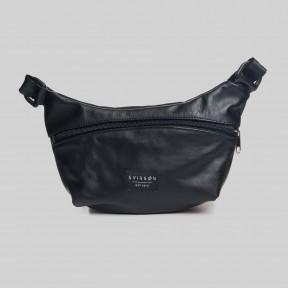 svirson hip pack 01 leather black