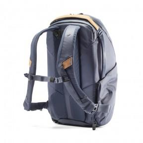 peak design рюкзак peak design everyday backpack zip 15l midnight (bedbz-15-mn-2)