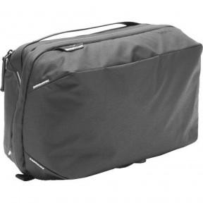 peak design несессер peak design wash pouch black (bwp-bk-1)