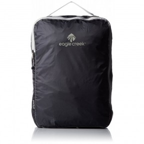 eagle creek органайзер для одежды eagle creek pack-it specter™ cube medium ebony
