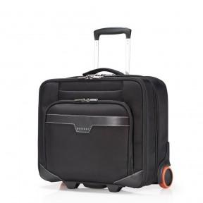 everki journey trolley - бізнес-валіза для ноутбуків до 16