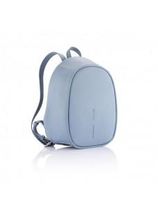 XD Design Рюкзак XD Design Bobby Elle Anti-Theft backpack, Light Blue (P705.225)