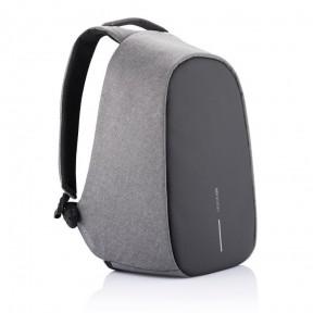 xd design рюкзак xd design bobby pro, grey (p705.242)