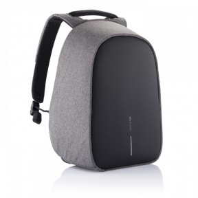 xd design рюкзак xd design bobby hero regular grey (p705.292)