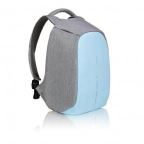xd design рюкзак для ноутбука bobby anti-theft backpack 14 pastel blue (p705.530)