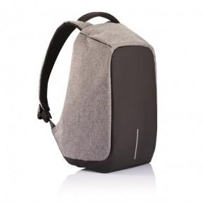 xd design рюкзак xd design bobby xl anti-theft backpack 17 серый