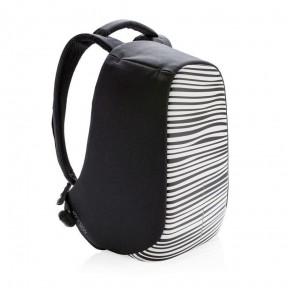xd design рюкзак xd design bobby anti-theft backpack zebra (p705.651)