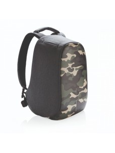 XD Design Рюкзак XD Design Bobby anti-theft backpack Camouflage Green (P705.657)