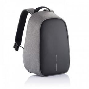 xd design рюкзак xd design bobby hero small grey (p705.702)
