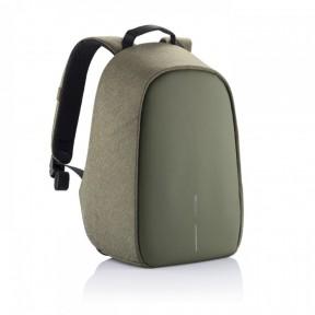xd design рюкзак xd design bobby hero small green (p705.707)