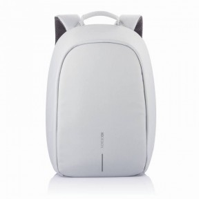 xd design рюкзак xd design bobby hero spring anti-theft backpack, light grey (p705.762)