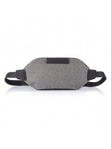 XD Design Поясна сумка XD Design Urban Cut Proof Bumbag, Grey (P730.062)